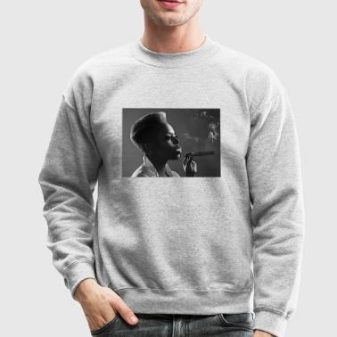 Chrisette3 - Crewneck Sweatshirt