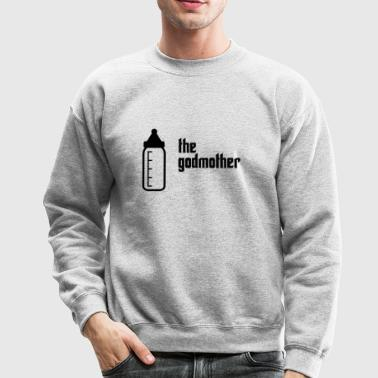godmother - Crewneck Sweatshirt