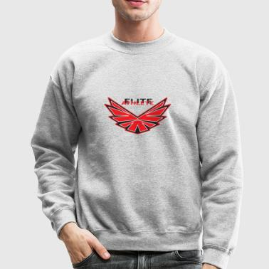Elite Athlete - Crewneck Sweatshirt