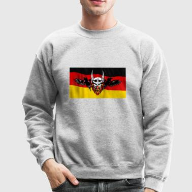 Soo Germany 2 - Crewneck Sweatshirt