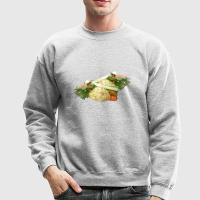 suppe eintopf soup bowl noodle kochen food4 - Crewneck Sweatshirt