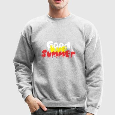 Good Bye Summer - Crewneck Sweatshirt