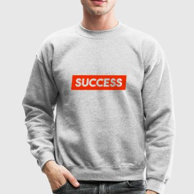 Success - Crewneck Sweatshirt