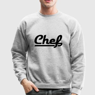 chef - Crewneck Sweatshirt