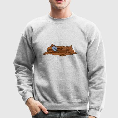 Construction Worker - Crewneck Sweatshirt