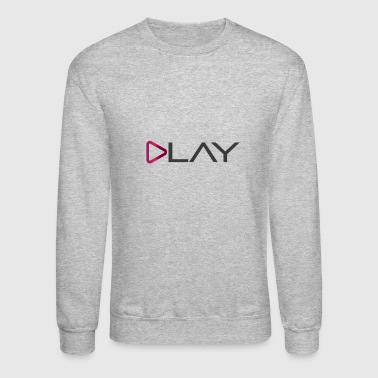 play - Crewneck Sweatshirt