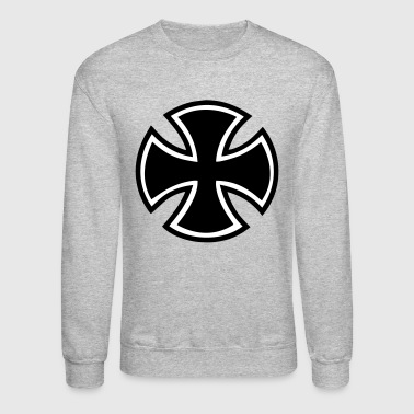 Iron Cross - Crewneck Sweatshirt