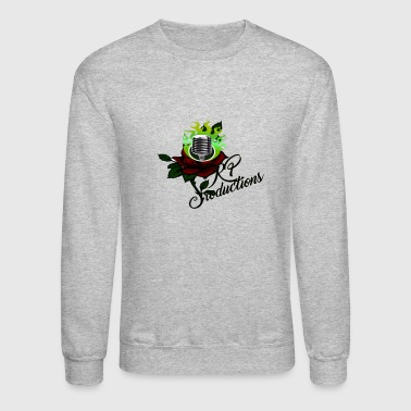 RP Productions - Crewneck Sweatshirt