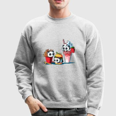 Combo Meal - Crewneck Sweatshirt