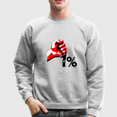 occupy - Crewneck Sweatshirt