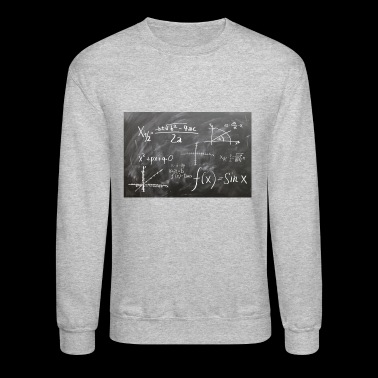 MATHematics - Crewneck Sweatshirt