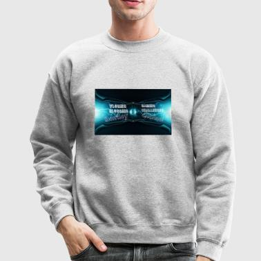 Bentleys channel - Crewneck Sweatshirt