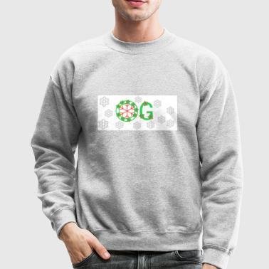 Holiday Racks - Crewneck Sweatshirt