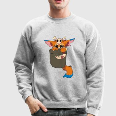 league of legends - Crewneck Sweatshirt