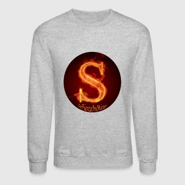 SoFierce On Mixer - Crewneck Sweatshirt