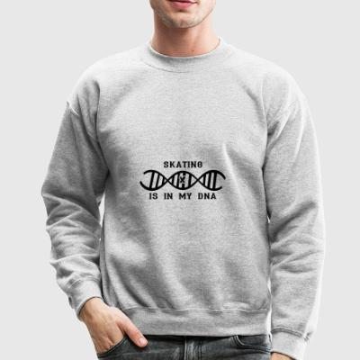 dns dna not only love calling Legendary Longboard - Crewneck Sweatshirt