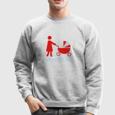 mother - Crewneck Sweatshirt