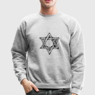 david4 - Crewneck Sweatshirt