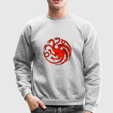 Great House Dragon - Crewneck Sweatshirt