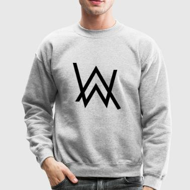 Alan Walker - Crewneck Sweatshirt
