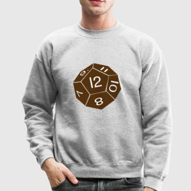 Domino - Crewneck Sweatshirt