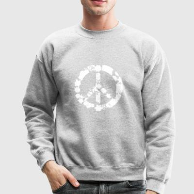 peace25 - Crewneck Sweatshirt