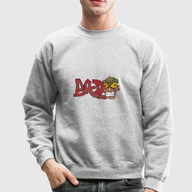 graffiti - Crewneck Sweatshirt