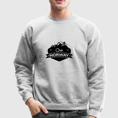 Oslo Norway - Crewneck Sweatshirt