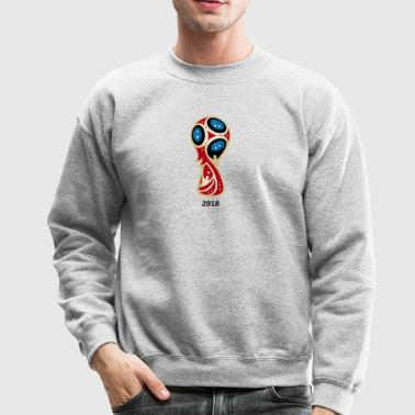 World Cup 2018 Russia - Crewneck Sweatshirt
