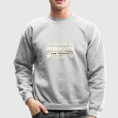 Career Officer Original - Crewneck Sweatshirt