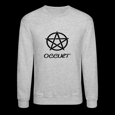 OCCULT - Crewneck Sweatshirt