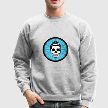 rockabilly - Crewneck Sweatshirt