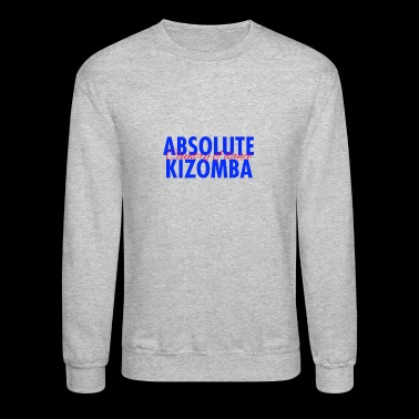Absolute Kizomba - Crewneck Sweatshirt