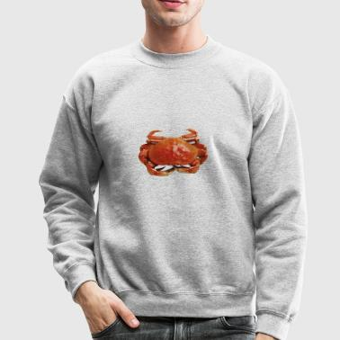crab - Crewneck Sweatshirt
