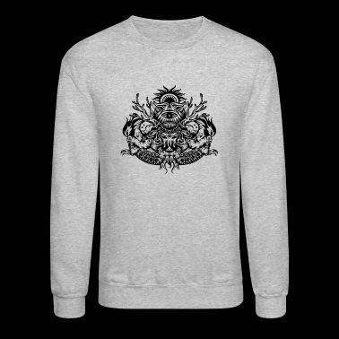 Cost of Death - Crewneck Sweatshirt