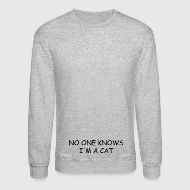 On The Internet... - Crewneck Sweatshirt