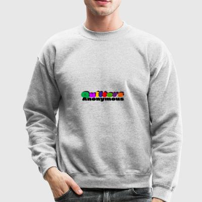 Quilters Anonymous - Crewneck Sweatshirt