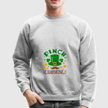 Pinch Charming - Crewneck Sweatshirt