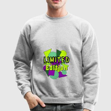 Limited Edition - Crewneck Sweatshirt