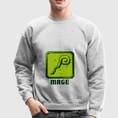 Game Kid - Mage - Crewneck Sweatshirt