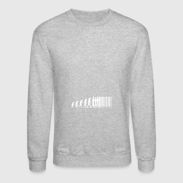 Evoluate to be a product - Crewneck Sweatshirt