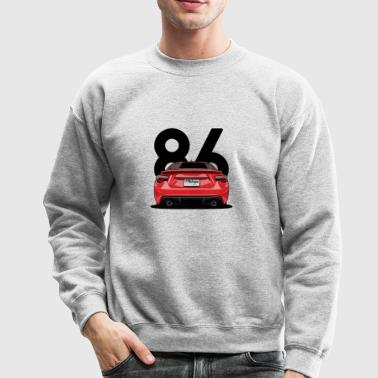 automobile - Crewneck Sweatshirt