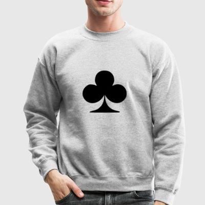 Club Card - Crewneck Sweatshirt