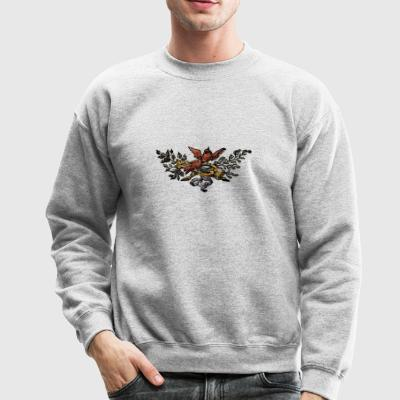 bird - Crewneck Sweatshirt