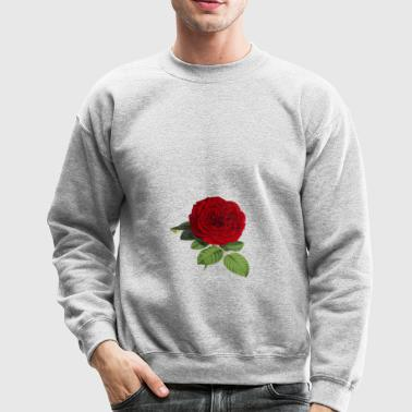Rose Blume - Crewneck Sweatshirt