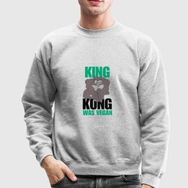 King Kong - Crewneck Sweatshirt