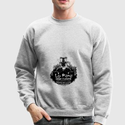 Lo Pan s High Cuisine - Crewneck Sweatshirt