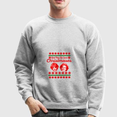 Golden Girls Christmas - Crewneck Sweatshirt