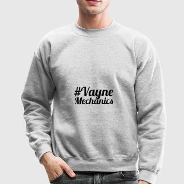 Vayne Mechanics League Of Legends T shirt - Crewneck Sweatshirt