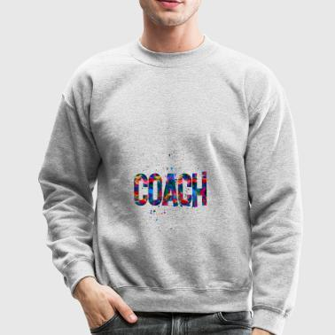Coach - Crewneck Sweatshirt